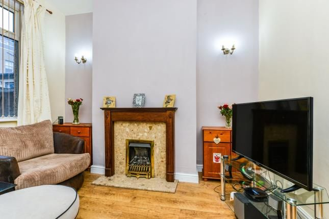 4 Bed Terraced House For Sale In George Street Morecambe