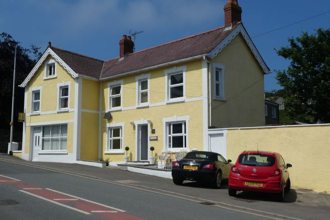 Thumbnail Detached house for sale in Rectory Square, New Quay