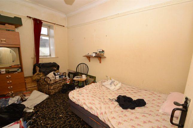 Bedroom Two of Hermitage Street, Rishton, Blackburn, Lancashire BB1