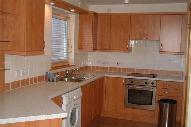 Thumbnail Flat to rent in Swallow Brae, Livingston