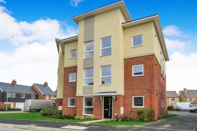 Thumbnail Flat for sale in Caravan Site, Stratton Park Drive, Biggleswade
