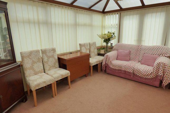 Conservatory of Middleton Road, Bainton, Driffield YO25