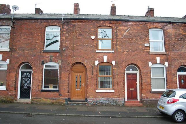 Thumbnail Terraced house to rent in Kenworthy Avenue, Ashton-Under-Lyne