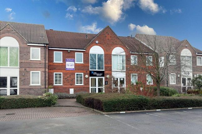 Thumbnail Office to let in 2 Chessingham Courtyork, N Yorks