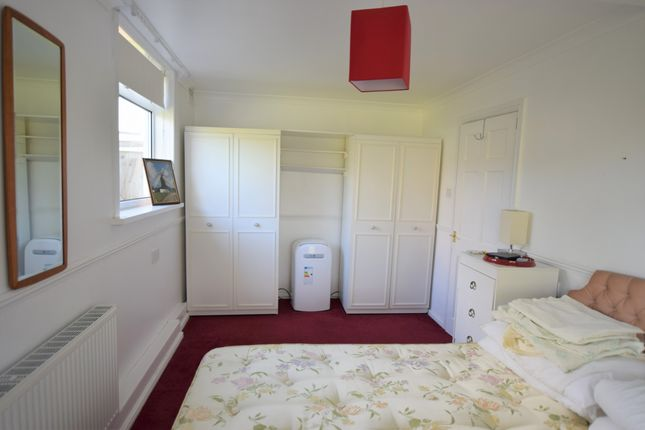 Bedroom One of South Close, Pevensey Bay BN24