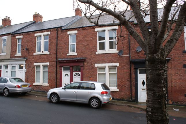 1 bed flat to rent in Marshall Wallis Road, South Shields NE33
