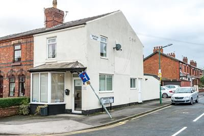 Thumbnail Office for sale in 106, Burscough Street, Ormskirk, Lancashire