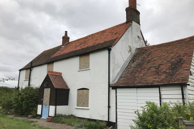 Thumbnail Detached house for sale in The Goggs, Watlington