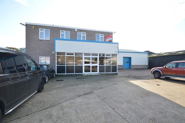 Thumbnail Warehouse to let in 10 Airfield Road, Christchurch