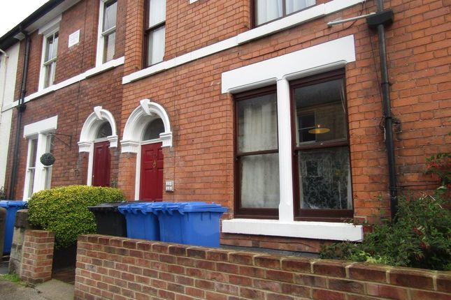 Thumbnail Property to rent in Otter Street, Derby