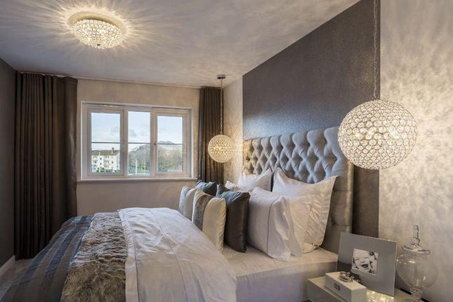 "3 bedroom detached house for sale in ""Ravenscraig"" at South Larch Road, Dunfermline"