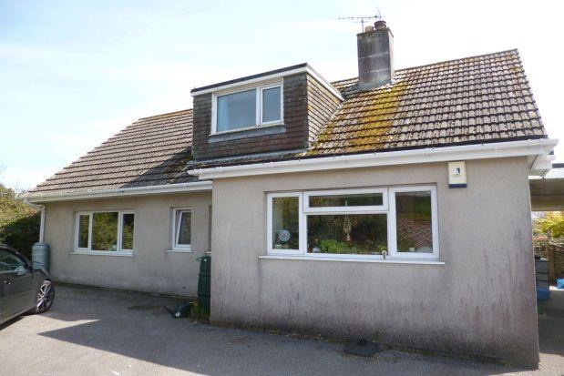 Thumbnail Flat to rent in Pennys Lane, Par