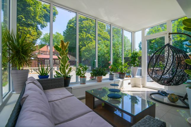 Thumbnail Detached house for sale in London Road, Twickenham, Middlesex, UK