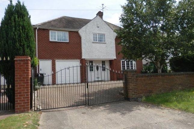Thumbnail Detached house for sale in Wilsthorpe Road, Long Eaton, Nottingham