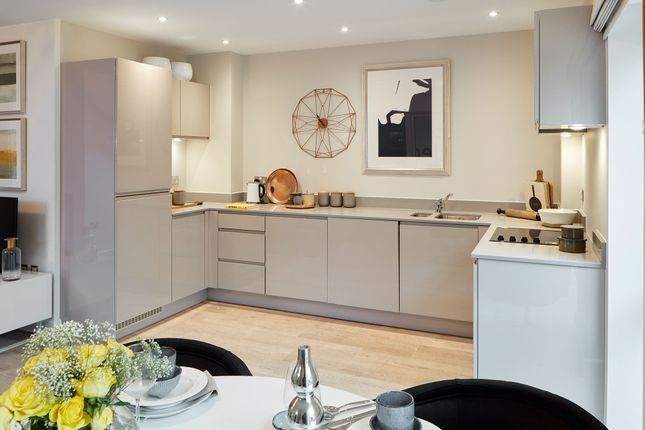 Thumbnail Flat for sale in Bow Road, Bow, London