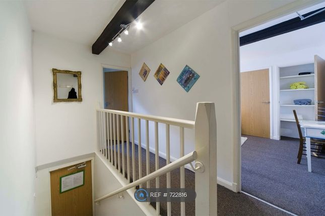 Hallway of King Street, Bristol BS1