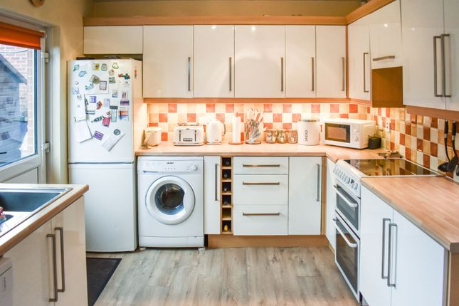 Kitchen/Diner of Jubilee Heights, Dromore BT25