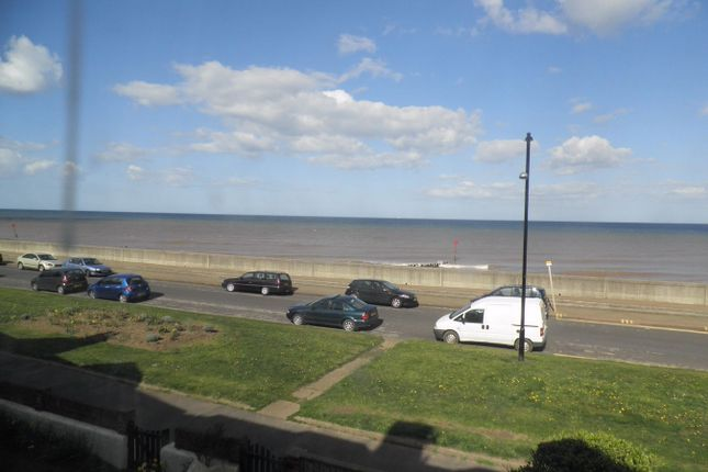 Thumbnail Terraced house to rent in The Promenade, Withernsea, East Riding Of Yorkshire