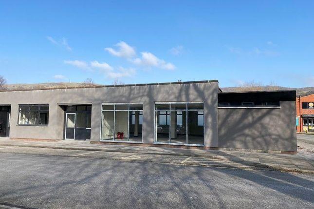 Office to let in D10.4, Main Avenue, Treforest Industrial Estate, Pontypridd CF37, Pontypridd,