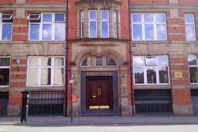 1 bed flat to rent in Bombay House, Whitworth Street