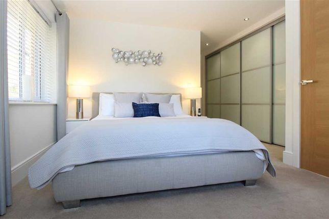 Master Bedroom of Strother Way, Bassington Manor, Cramlington NE23