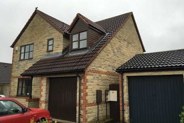 Thumbnail Detached house to rent in Mackintosh Court, Gilesgate, Durham