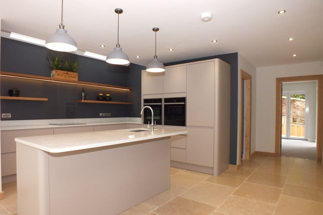 Thumbnail Detached house for sale in Station Road, Nailsworth, Stroud