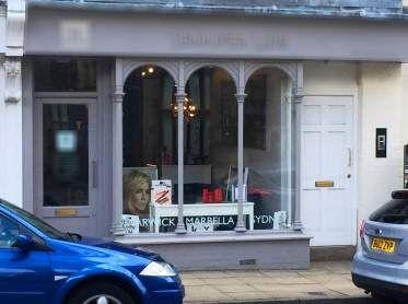 Thumbnail Retail premises for sale in Warwick CV34, UK