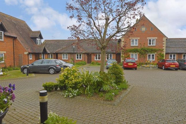 Thumbnail Bungalow for sale in Pegasus Court & Manor (Olney), Olney