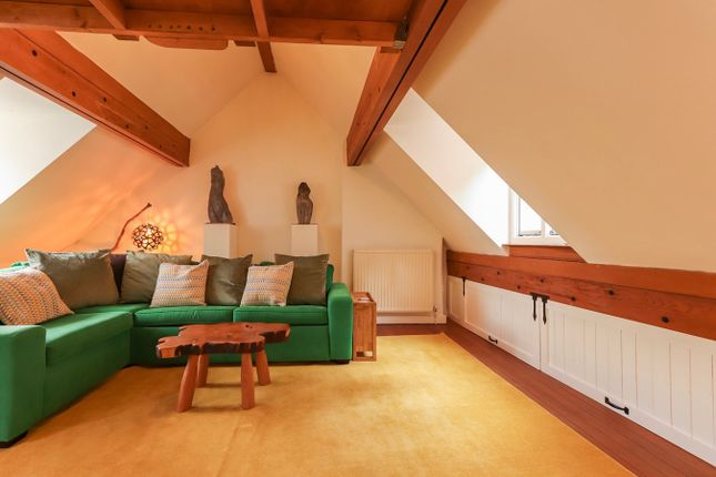 Thumbnail Flat to rent in Christmas Steps, Bristol
