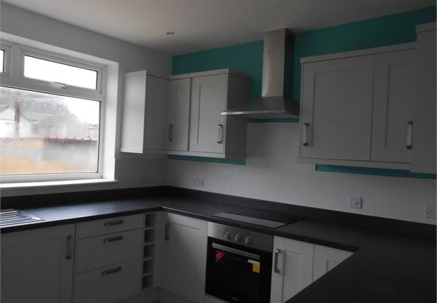 Terraced house to rent in De Breos Street, Brynmill, Swansea