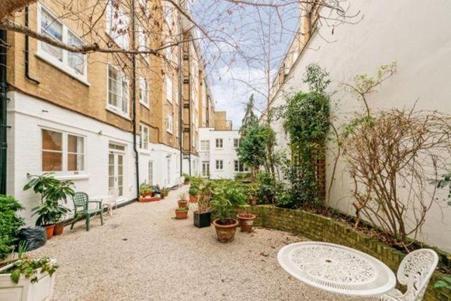 Thumbnail Flat to rent in Marylebone Street, Marylebone