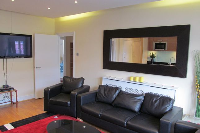 3 bed flat for sale in Old Marylebone Road, London
