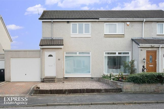 Thumbnail Semi-detached house for sale in Collieston Circle, Bridge Of Don, Aberdeen