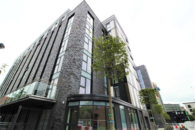 Thumbnail Flat to rent in Downtown, 7 Woden Street, Salford, Greater Manchester