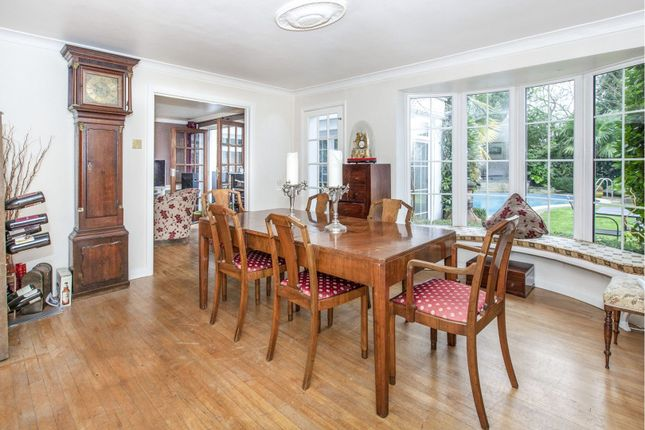 Dining Room of Abbey Road, Bourne End SL8