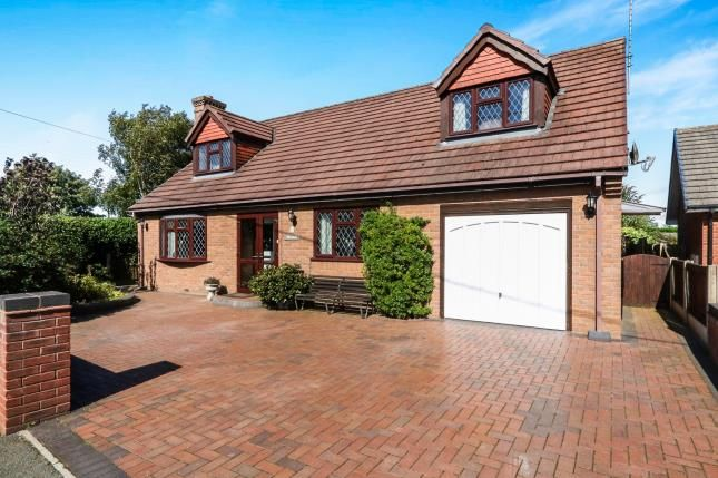 4 Bed Detached House For Sale In Higher Common Close