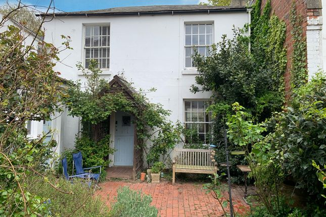 Thumbnail Semi-detached house for sale in Warwick Road, Worthing