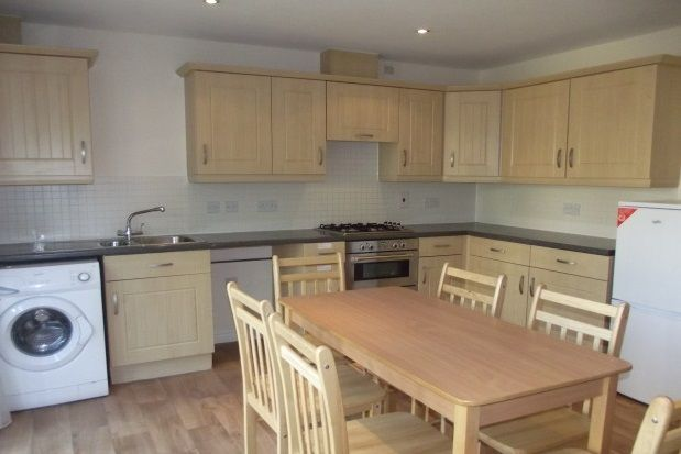 Thumbnail Property to rent in St. Davids Hill, Exeter