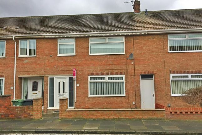 Thumbnail Terraced house for sale in Berwick Street, Seaton Carew, Hartlepool