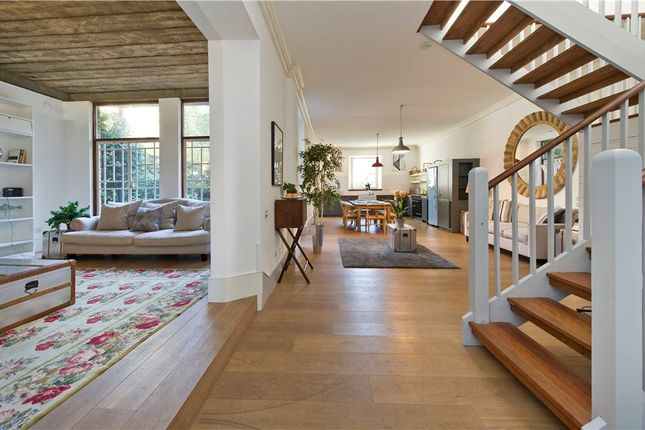 Thumbnail Property for sale in Ponsard Road, London