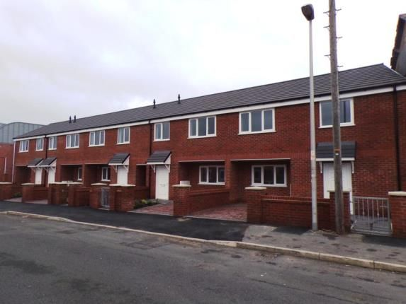 Thumbnail Property for sale in Dover Road, Blackpool