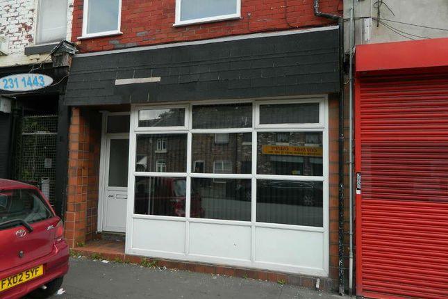 Thumbnail Flat to rent in Reddish Lane, Gorton, Manchester