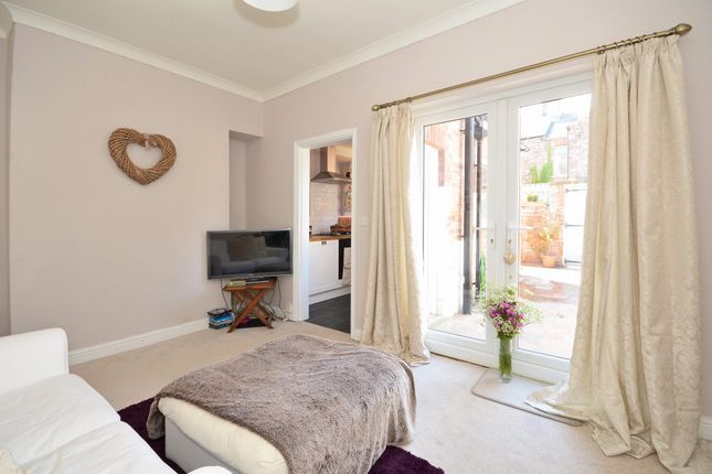 Thumbnail Terraced house to rent in Emmerson Street, York