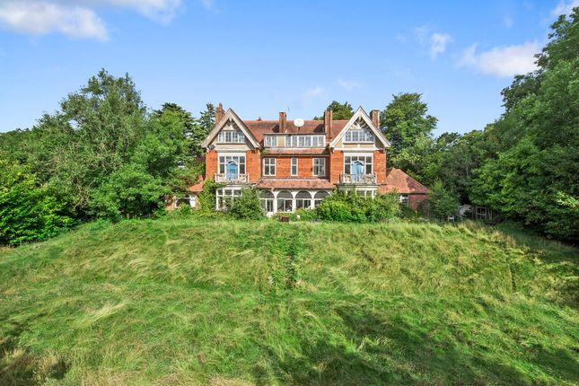 Thumbnail Detached house for sale in The Ridge, Woldingham