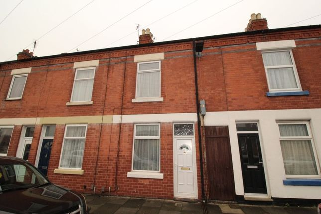 Thumbnail Property for sale in Balfour Street, Leicester
