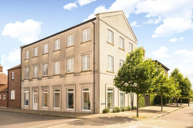 Thumbnail Flat to rent in Middlemarsh Street, Poundbury, Dorchester