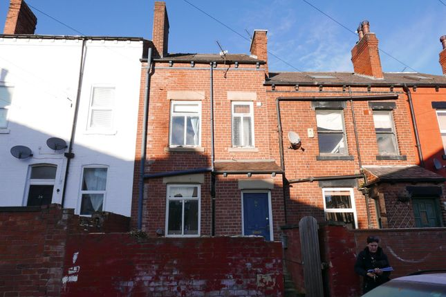 Conference Road Armley Leeds Ls12 5 Bedroom Terraced