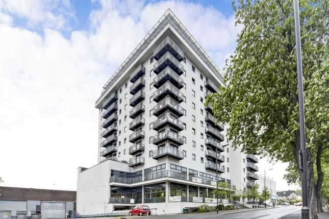 Thumbnail Flat for sale in Sutton Park Road, Sutton, Surrey, England