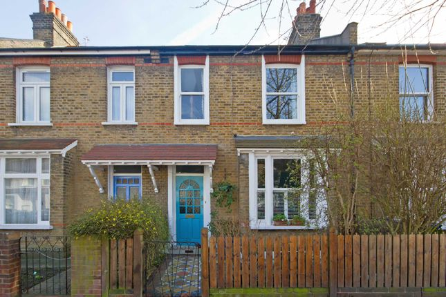 Thumbnail Property for sale in Hessel Road, London